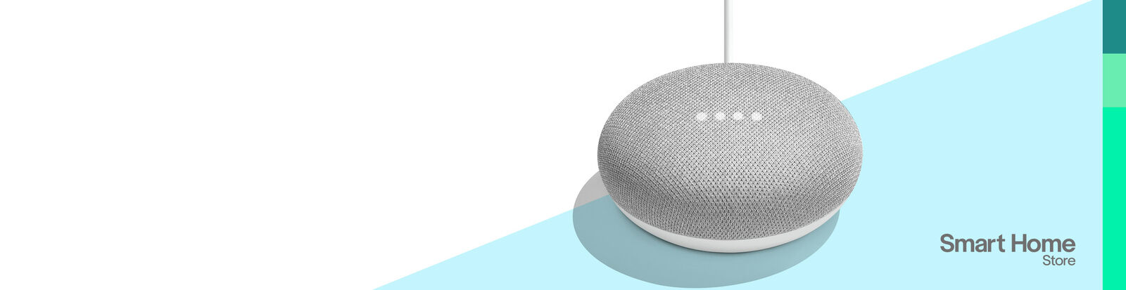 The Google Home Mini is Here