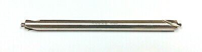 Modified Number 4-12 Hss Long Center Drill 120 Degree Angle Mf0090460