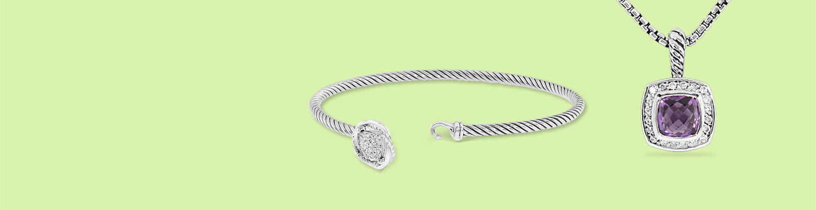 Up to 30% Off David Yurman Jewelry. Save now.