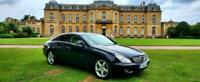 2007 LHD MERCEDES CLS 350 CDI, AUTO 7G TRONIC, 3.0 TURBO DIESEL, LEFT HAND DRIVE
