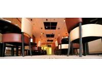Indian Cafe & Restaurant Business For Sale - Thai, Grill, Chinese, Turkish, Diner