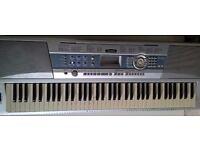 Yamaha DGX-200 Portable Piano Keyboard