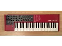 Nord Lead 4. 5 months guarantee. As New.