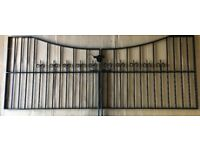 Driveway Gates (Supply Only)