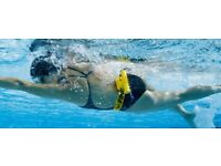 Finis Tech Toc Instant Stroke Feedback (Swimming)
