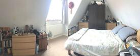 Beautiful double room to rent in Golders Green