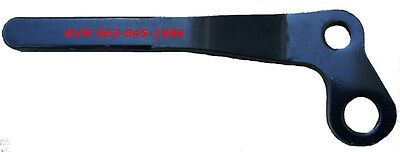 Bobcat Bobtach Handle 6702904 Right Hand Fits S175 S185 S205 Skid Steer Loader