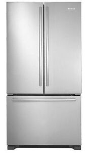 Brand Name Cabinet Depth French Door Refrigerator