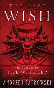 Looking to Buy The Witcher Books