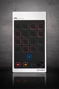 CMC-PD Steinberg - Pad Controller [Brand New!]