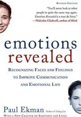 Emotions Revealed : Recognizing Faces and Feelingsby Paul Ekman   NEW AU