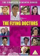 The Flying Doctors DVD