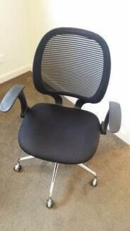 Office Chair (full adjustable) Petersham Marrickville Area Preview