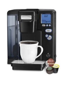 Cuisinant keurig coffee machine West Island Greater Montréal image 2