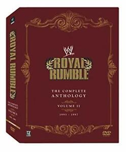 WWE ROYAL RUMBLE VOLUME 2 !!!