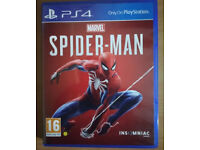 Spider-Man PS4 - the new exclusive spiderman game.