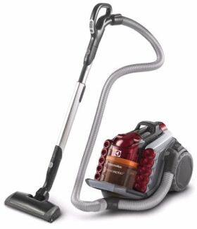 ELECTROLUX ULTRACAPTIC ZUC4103DEL BAGLESS VACUUM Waurn Ponds Geelong City Preview