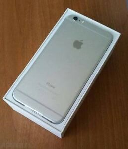 Iphone 6 plus 128 gb Almost Brand New Meadowbank Ryde Area Preview