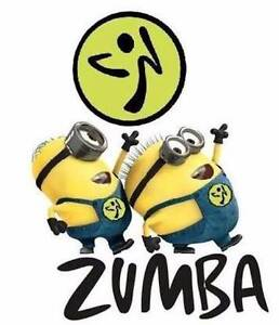 ZUMBA CLASSES WITH GREG Morley Bayswater Area Preview