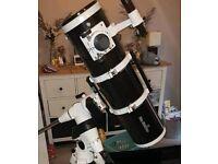 Skywatcher 150pds telescope