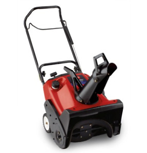 WANTED DEAD OR ALIVE TORO ARIENS HONDA SINGLE STAGE SNOWBLOWERS