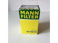 Mann Oil Filter Spin-On Type MG ZT- T 180 190 160 Performance Service Engine