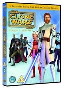 Star Wars The Clone Wars Season 1