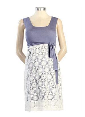 Macrame Dress by Japanese Weekend