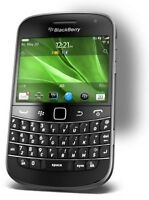 BLACKBERRY BOLD 9900/CURVE 9360/9320/9300 NEW UNLOCKED