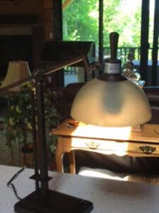 Office Desk Lamp Peterborough Peterborough Area image 3