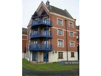 1 bedroom flat in Anchorage Mews, Thornaby, Stockton-On-Tees, TS17 (1 bed)