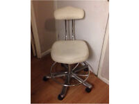 Desk chair good condition