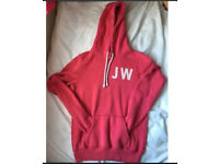 Jack wills hoodies