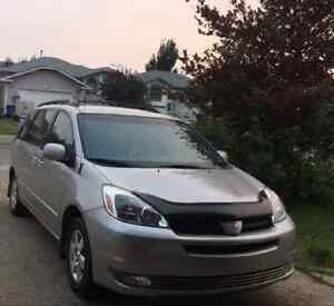 2005 LE Toyota Sienna