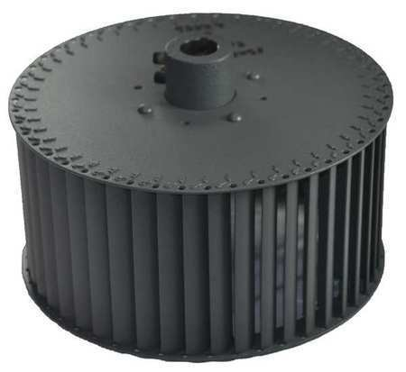 DAYTON 202-11-3254 Blower Wheel,For Use With 4C119