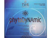 Phytodynamic