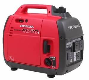 Honda EU-201 Generator Erskine Mandurah Area Preview