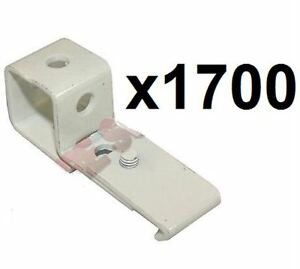 Curtain Rod Bracket I-Beam Block -7765.025 Standard