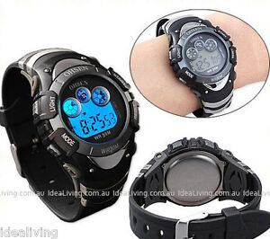 OHSEN Cool Digital Watch for boys | shipping from Melbourn