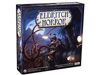 Eldritch Horror Game