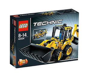 LEGO Technic Mini-Baggerlader günstig kaufen 42004