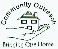 Volunteer Coordinator – Contract(One Year Maternity Leave)