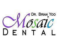 Part time Dental Hygienist needed