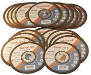 115 mm Angle Grinder Discs