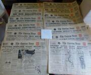 WW2 Newspapers