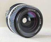 Nikon MF