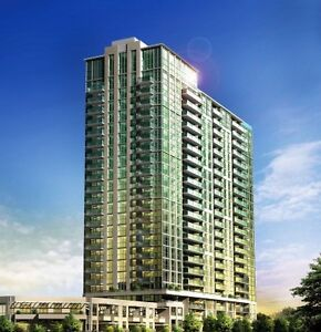 Brand New Penthouse For Sale at Mirage Condos by Square One