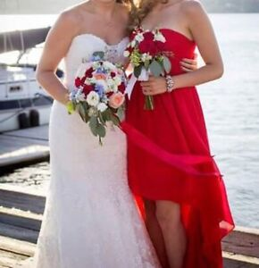 Formal Event/Bridesmaid/Prom Dress size M