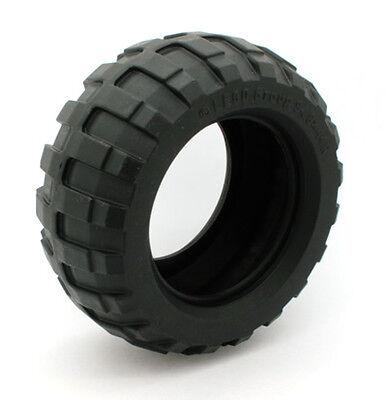 Brickbrowser.com LEGO 54120 Tyre