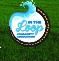In The Loop Annual Community Yardsale
